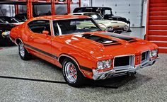 1971 Oldsmobile 442 Cutlass W30, 455 4-speed Click to Find out more - http://fastmusclecar.com/best-muscle-cars/1971-oldsmobile-442-cutlass-w30-455-4-speed/ COMMENT.