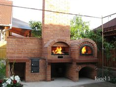 Cuptoare de gradina Smokehouse, Moldova, Grills, Pizza, Home Decor, Outdoor Spaces, Homemade Home Decor, Decoration Home, Interior Decorating