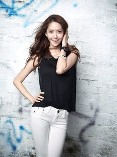yoona @Baby G Watches 20th Anniversary Promotion Photos