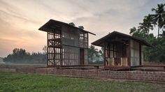 hut to hut project in kumta, india supports eco-tourism