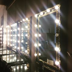 Mirror mirror on the wall... #mirrorglaze #mirrors #christmasisnear