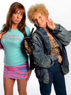 kath and kim fashion - Google Search