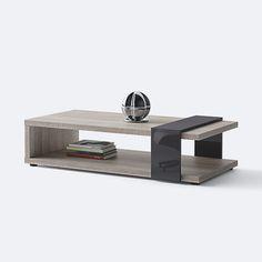 Table basse Denver Centre Table Design, Center Table, Condo Decorating, Lounge Decor, Coffe Table, Modern Table, Living Room Decor, Furniture Design, Denver