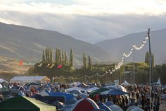 Rhythm & Alps, Lake Wanaka