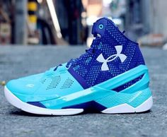 Under Armour Curry 2 Two Father To Son