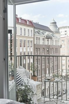 FAMILY HOUSE IN NEUTRAL TONES IN GOTHENBURG | from my window | blog and decorative objects |