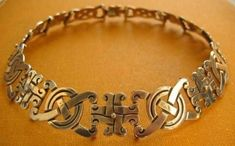 Reveriano Castillo Reveri Necklace - Spratling Design at Robin Clayton Vintage