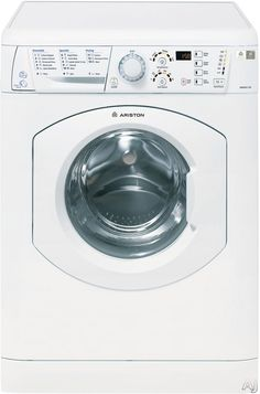 "Ariston ARWDF129 24""  Washer/Dryer Combo with 1.82 cu. ft. Capacity, 13 Wash Cycles, 3 Dry Cycles, 1,200 RPM Spin Speed, Woolmark Platinum Care and Ventless Drying"
