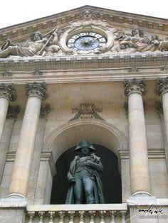 Paris France,  Military Museum,  Les Invalides,  napoleon I