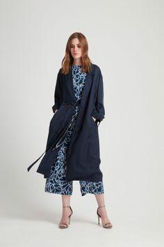 Coat, People Tree