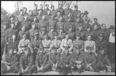 Camp X was the unofficial name of WW2 paramilitary and commando training installation. The camp was originally designed to link Britain and the United States at a time when the US was forbidden by the Neutrality Act to be directly involved in World War II.