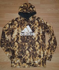 Adidas boys XL hoodie fire/flames black orange yellow pullover   Clothing, Shoes & Accessories, Kids' Clothing, Shoes & Accs, Boys' Clothing (Sizes 4 & Up)   eBay!