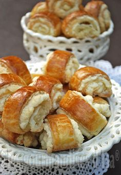 Nazook, Gata | Armenian Sweet Pastry @lesgourmandisesdisa #armenianfood #recipe