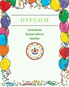 Printables, Education, Carnavals, Print Templates, Onderwijs, Learning