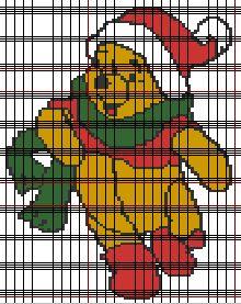 Winnie The Pooh 53