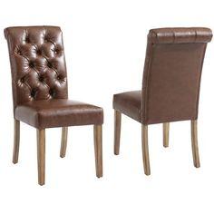 August Grove Elton Side Chair & Reviews | Birch Lane