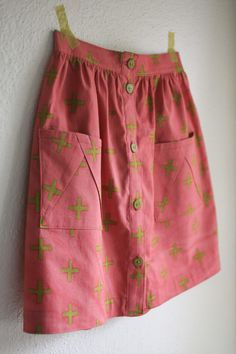 handcrafted hopscotch skirt -- probably actually-5