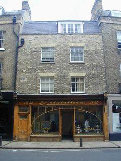 Trumpington Street: Fitzbillies, Date built: Travel Pics, Travel Pictures, Places To Travel, Cambridge Uk, Cambridge University, Peterson Pipes, Honeymoon Night, Photographs, Photos