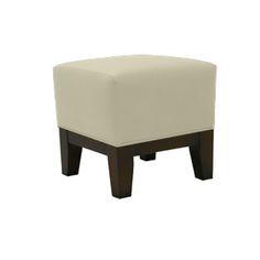 Stool at Trestle Table @ Lobby Area option. Brookline Furniture option Ottoman (BF854-08-18)