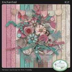 Enchanted - Kit