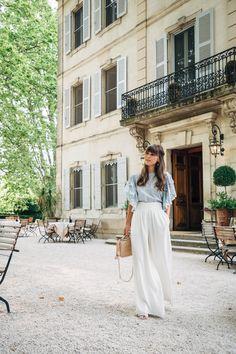 Jenny of Margo & Me shares her Summer style picks.
