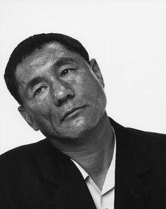 Kitano by Kazumi Kurigami