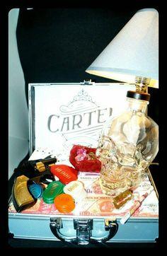 #crystalhead #cartel #light #vodka #drugs #MONEY #BLACKJACK