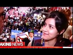Jill Stein Endorsed from the Floor of the Democratic National Convention 26th July 2016 - YouTube - Jill Stein for President Booster Club - 0:11