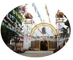 Estuvimos en Palenque (México) y te lo contamos en nuestro Blog