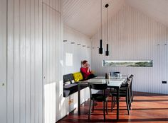 Shingle House, NORD Architecture