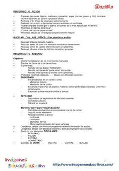 Programa para trabajar la disgrafía (3)