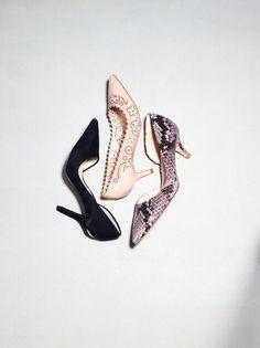 Escarpins Michael Kors, L. Bennett et Kennel & Schmenger Parfait, Heels, Fashion, Shoe, Accessories, Heel, Moda, Fashion Styles, High Heel
