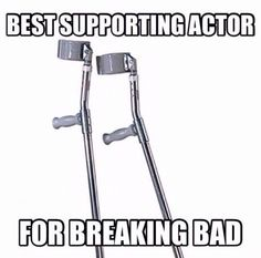 Best supporting actor....