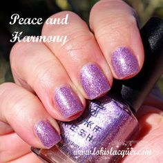 Mckfresh Nail Attire Planeteers Collection swatches. peace and harmony