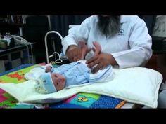تدريب العجلة للقدمين للابن يوسف مع اسامة مدبولي , متلازمة داون Down Synd... Down Syndrom