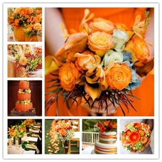 #mariage d'automne