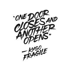 Fragile - Kygo by emmelylaura