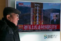 North Korea launched a long-range missile Sunday as the isolated nation continues to work toward technology that would allow it to strike the U.S. mainland.  Sunday's test follows a Jan. 6 detonation of what North Korea claimed was a hydrogen bomb. Many Western experts downplayed the report, saying...