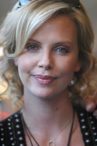 Charlize Theron at the