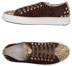 STOKTON Low Sneakers & Tennisschuhe