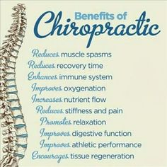 #Chiropractic #Benefits #Pain #Recovery #Posture