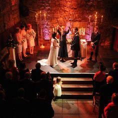 Dawn & Euan Caves Edinburgh, Wedding Photography from Mark Cameron Photography Wedding Blog, Wedding Venues, Foto Blog, Edinburgh, Dawn, Wedding Photography, Caves, Concert, Wedding Reception Venues