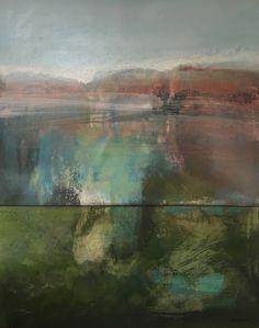 Morn Mist - Judith Bergerson