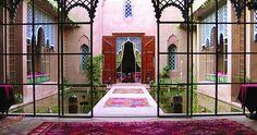 La Maison Arabe, Morocco
