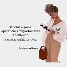 A imagem pode conter: uma ou mais pessoas e texto Postive Quotes, Prayer Room, Make Beauty, Fashion Quotes, Carolina Herrera, Personal Stylist, Personal Branding, Girl Power, Cool Words