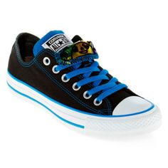 Converse Chuck Taylor All Star Womens Double-Tongue Sneakers Cool Converse, Converse Style, Lace Sneakers, Converse Sneakers, Cute Shoes, Me Too Shoes, Awesome Shoes, Converse Chuck Taylor All Star, Chuck Taylor Sneakers