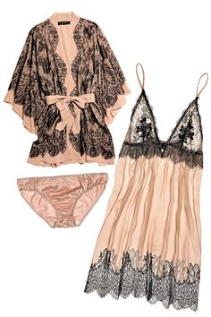 Jenny Packham - lingerie Clothing, Shoes & Jewelry - Women - Clothing - Lingerie, Sleep & Lounge - Lingerie - Lingerie, Sleepwear & Loungewear - http://amzn.to/2lSL4Y7