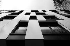 Edifício Residencial na Rua Vase Stajića,© Miljan Cvijetić