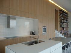 :: flat kitchen :: house Bierings :: by rocha tombal architecten ::