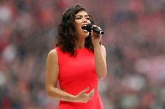 National anthem shambles before FA Cup Final sends viewers into social media meltdown
